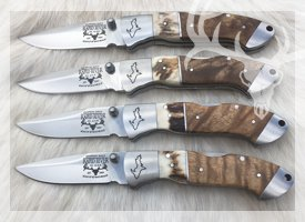 FOLDING POCKET KNIVES