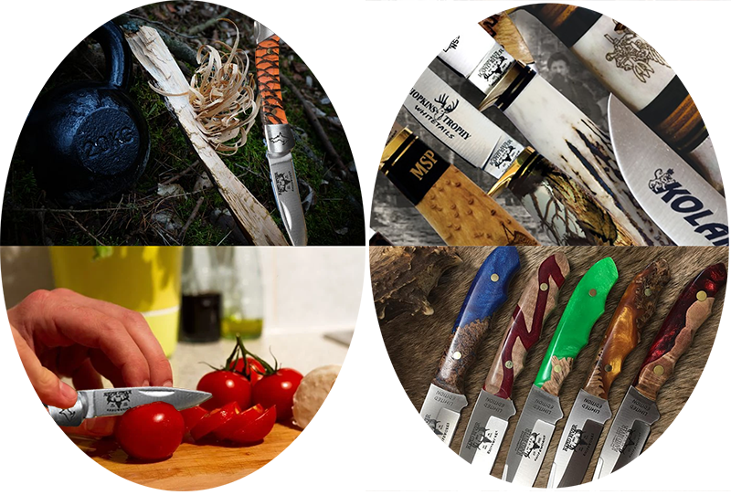 Knife Store Knives