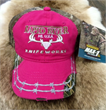 Rapid River Knifeworks Pink Advantage Camouflage Hat